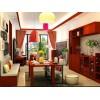伊百丽全屋定制家具中式中国风系列