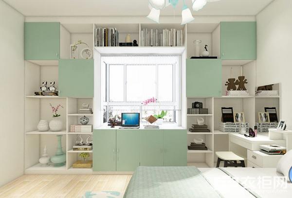 爱舍元素:定制家具怎么看质量
