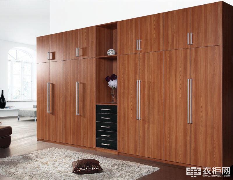 皮阿诺全屋定制 整体衣柜系列
