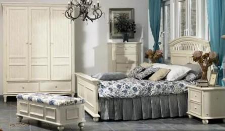 芙蓝衣柜:买实木衣柜 4步轻松搞定