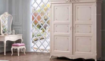 白蜡木定制衣柜有何特点 应该怎么保养