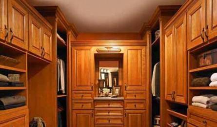 整体衣柜柜门的油漆方式有哪些