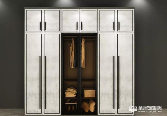 橙家全屋定制 :不可错过的七大衣柜设计注意事项 现在知道还来得及