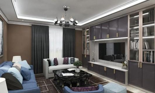 伊仕利家居:最近 邻居们喜欢的电视柜设计有哪些款