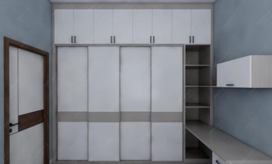 美佳:全屋定制衣柜柜体材质选择有讲究 哪些为常用板材