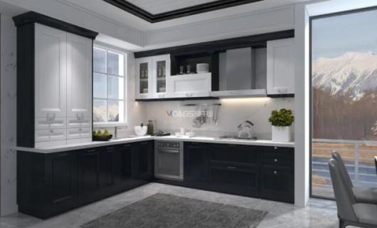 莫干山全屋定制:有个好厨房 那是必须的