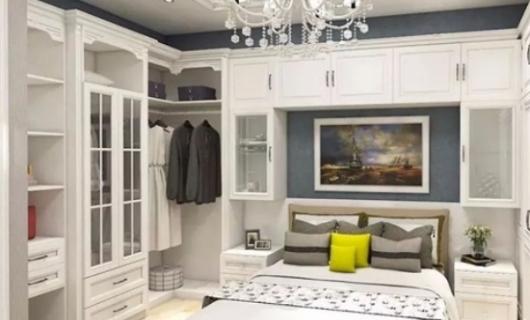 易高家居:选择全屋定制家具需要注意哪些