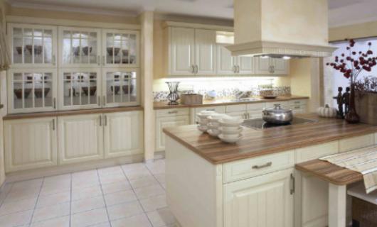 易高家居:厨房装修有哪些细节要注意 厨房怎么布局更合适