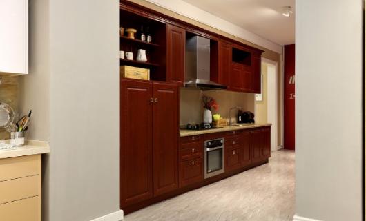 佐帝雅全屋定制:橱柜台面怎么选 常用的橱柜台面优缺点比较