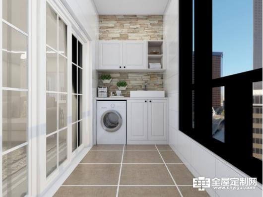 佰怡家设计讲堂:阳台不要只用来晾衣服,利用1㎡ ,打造阳台变身秀。329