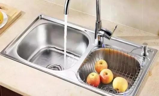 佰怡家支招:厨房水槽装台上盆还是台下盆