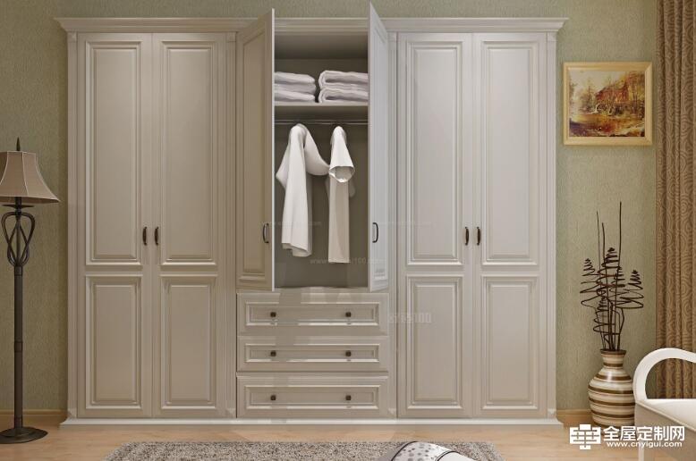 衣柜防潮1