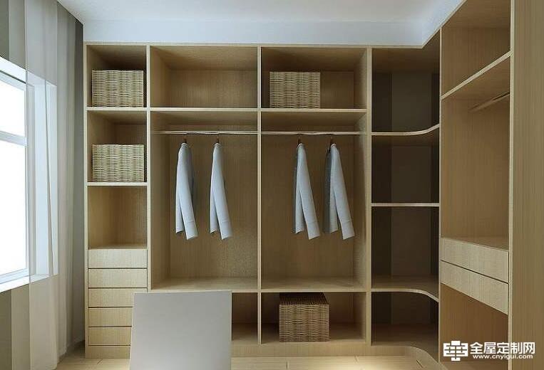 衣柜防潮3