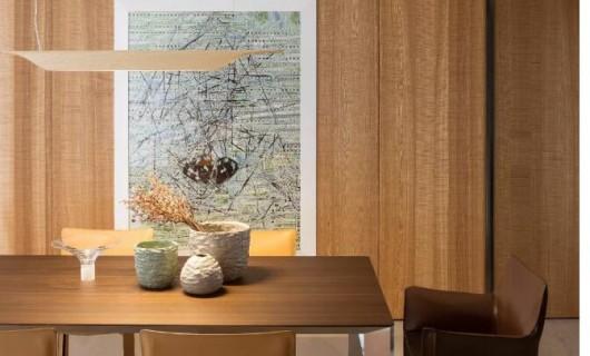 博郡全屋定制:家具有异味怎么办