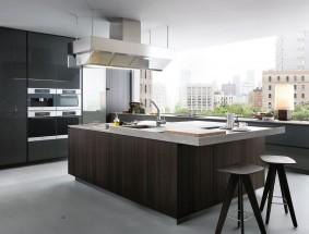 意格丽定制系列-厨房效果图 (2)