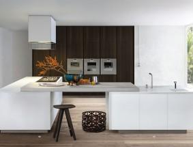 意格丽定制系列-厨房效果图