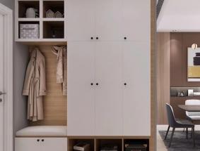 嘉木定制系列衣柜效果图 (2)