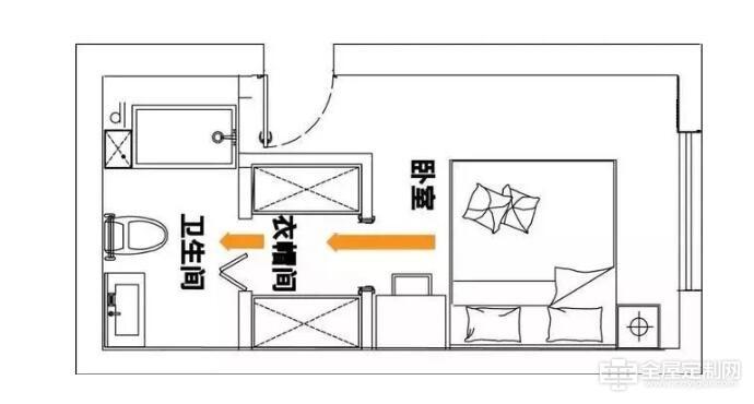 雪宝全屋定制3
