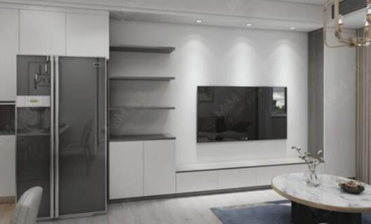 美佳:装修选全屋定制家具 值得定制的是哪些家具