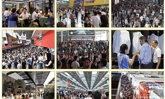 """易高家居""""拍一拍""""邀您共赏2020广州建博会"""