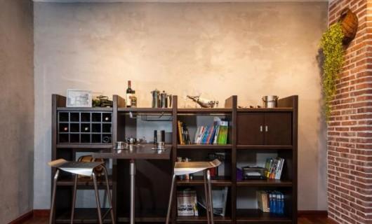 """魅派全屋定制:定制书柜挑选攻略 让你的书房也""""满腹经纶"""""""