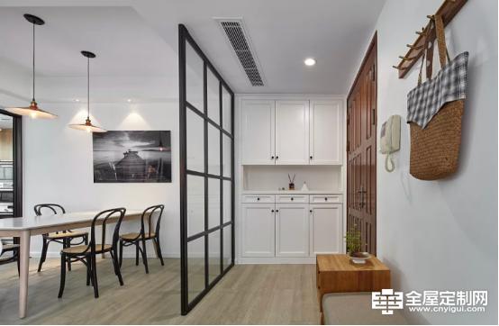 佰怡家设计讲堂:房子采光不好,怎么改善?274
