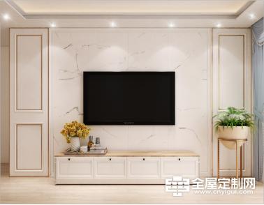 护墙板新品上市  用心打造一面墙 筑起对生活的热爱780