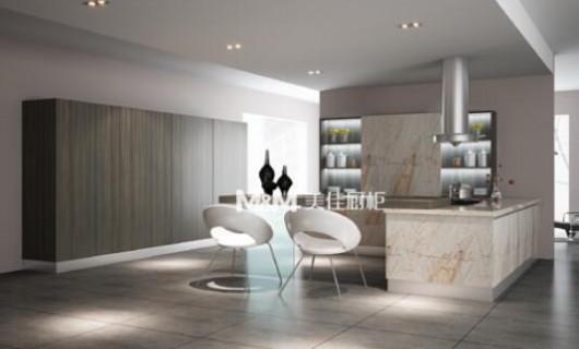 美佳:橱柜品牌之如何选择现代厨房家具