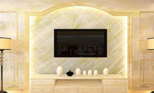 庄致家居:电视墙装修须知 这几点验收时不能忽视