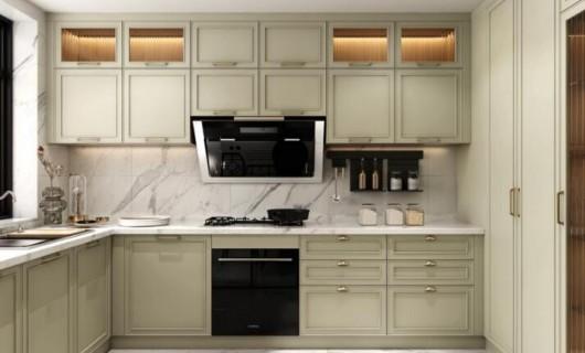 庄致家居:有哪些好方法可以给厨房降温