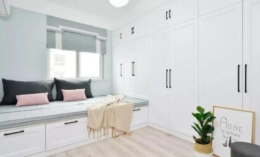雪宝全屋定制:榻榻米这样设计 让家里多出一间房