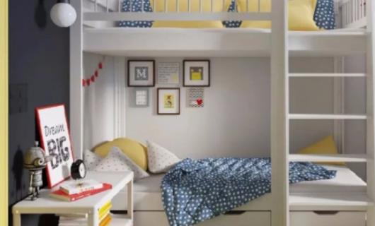 易高家居:全屋定制家居有哪些个性化设计 家具还能这样定制
