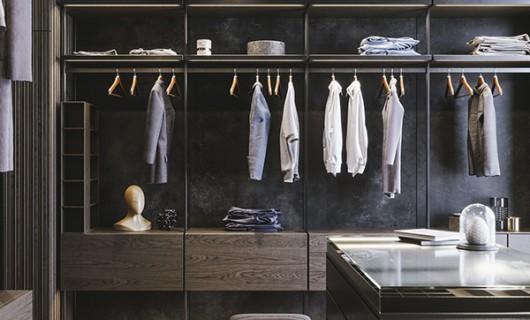 意格丽定制衣柜:全屋定制衣柜该怎么选择