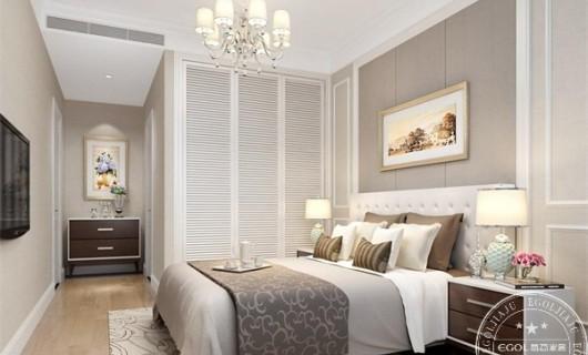 易高家居:小卧室如何打造大空间设计