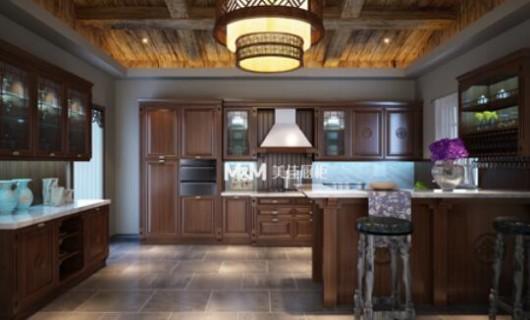 美佳:橱柜品牌之厨柜门材质的优缺点