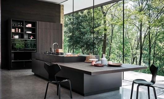 意格丽全屋定制:定制橱柜选对布局 让你的厨房更高级