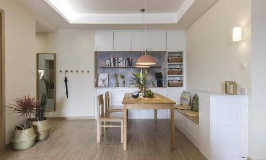 庄致家居:装修前必看的家庭中会用到的60个插座点位