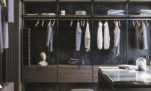 意格丽全屋定制:不同年龄段对定制衣柜有哪些不同需求