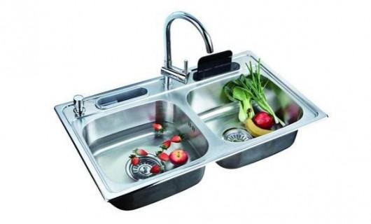 庄致家居:如何安装水槽  安装注意事项有哪些