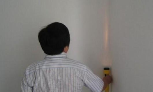 庄致家居:墙壁该如何验收  标准有哪些