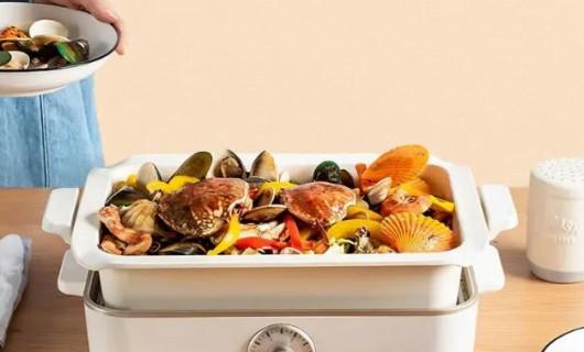 金牌厨柜:升级厨房格调 全靠这5处设计