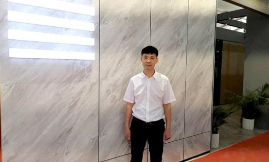 意格丽品牌创始人梅建华 专访:艺术 文化 设计 用产品说话
