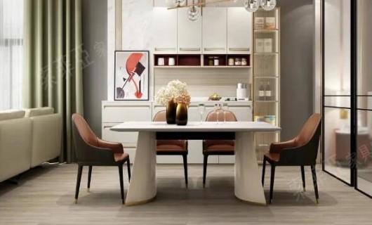 索菲亚全屋定制:为什么说餐边柜一定要有 看完你就知道了
