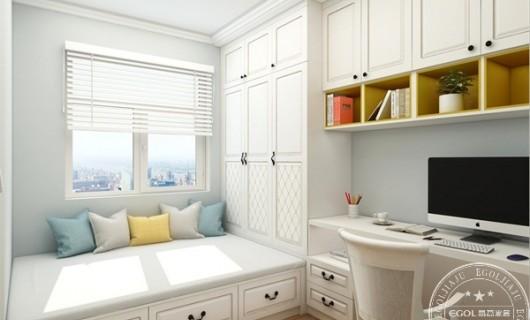 家居软装搭配要点有哪些 看易高家居的介绍