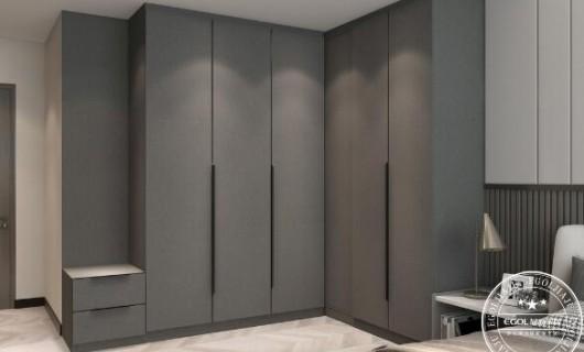 易高:定制衣柜的颜色应该怎么选 定制衣柜颜色要注意什么