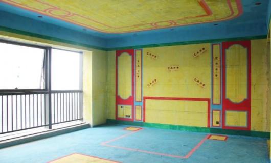 庄致家居:房子有缺陷该怎么办 地板和瓷砖可以帮助弥补缺陷