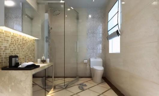 庄致家居:买房是买单卫生间的好 还是双卫生间的好