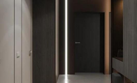 帝王贵族:到顶式入户鞋柜巧设计 一进门就惊呆众人
