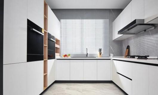 柏厨家居:为什么开放式厨房越来越受欢迎