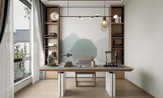 帝王贵族:书柜的多形式 丰富的住宅文化一角
